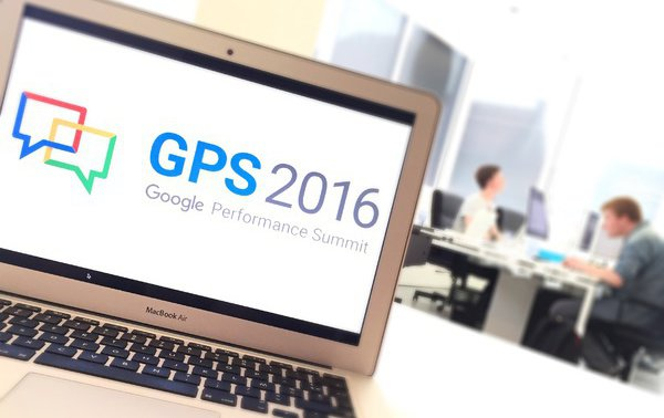 Google Performance Summit 2016 Ntriga.Agency